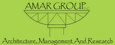 AMAR Group LLC's Logo